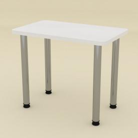 Стол обеденный КС-9 Компанит Белый (new1-221)
