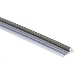 Уплотнитель к цоколю GIFF мм 4000 прозрачный