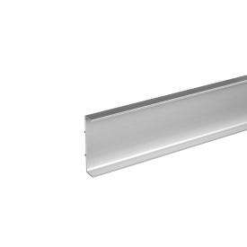 Профиль Gola С-образный универсальный Volpato Clap`n`FIT мм 4200 алюминий 80/G39