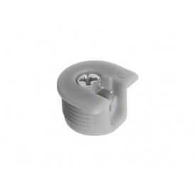 Стяжка і зацеп з болтом 19 Linken System LS-Fix сірий 16698