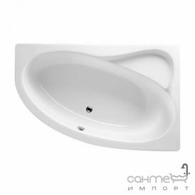 Акриловая ванна Riho Lyra 153x100 (левосторонняя) BA6800500000000