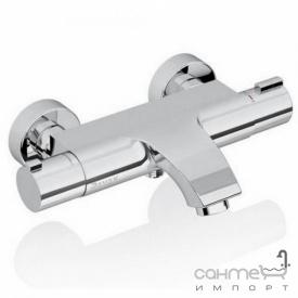 Термостатический смеситель для ванны настенный Ravak Termo TE 082.00/150, X070046