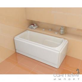 Прямокутна ванна Artel Plast Калерія