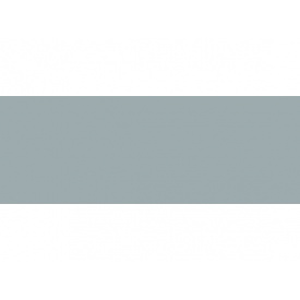 Кромка АБС 23х20 140300 холодный голубой Rehau