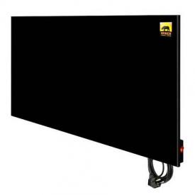 Стеклокерамический обогреватель с терморегулятором AFRICA A510 черный