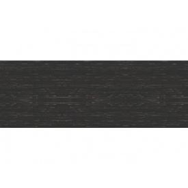 Кромка АБС 22х04 302E 352W дуб феррара черно-коричневый Rehau