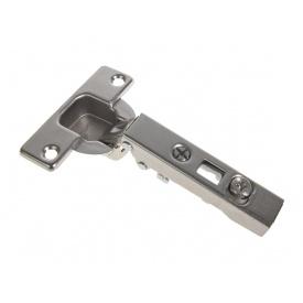 Петля накладная Push to open Clip-on Hettich Intermat d=35 9.043.361
