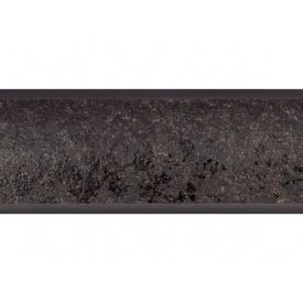 Плинтус Egger F311 Керамика антрацит L4100