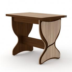 Стол кухонный Компанит КС 4 Дуб Сонома