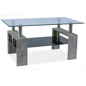 Журнальный стол Lisa II Серый