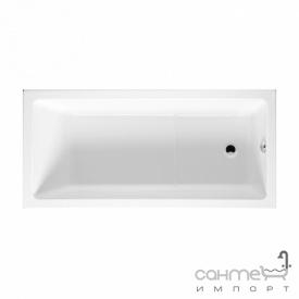 Акриловая ванна Riho Lusso Plus BA1200500000000