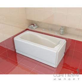 Прямокутна ванна Artel Plast Марина