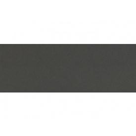 Кромка АБС 43х20 97556 68133 графит корка Rehau