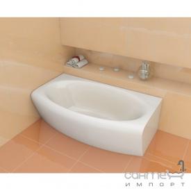 Прямокутна ванна Artel Plast Ельміра