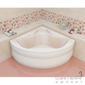 Кутова ванна Artel Plast Злата