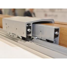 Albatur M02 8220 SFT комплект механизмов для 2 дверей до 100 кг толщина 16-20 мм