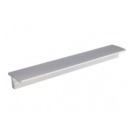 Ручка профільна Virno Lines 405/192 алюміній