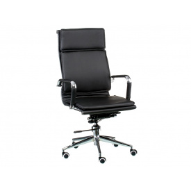 Крісло керівника Solano 4 Artleather black