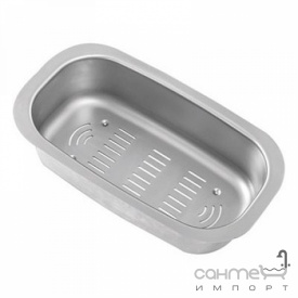 Коландер к кухонной мойке Ukinox Comfort CS 16.30 нержавеющая сталь