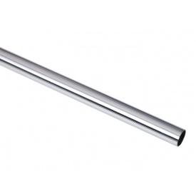Труба d=50 ALVA мм 3000 хром