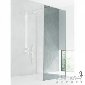 Передня стінка душової кабіни New Trendy New Modus 80 EXK-0023 прозоре