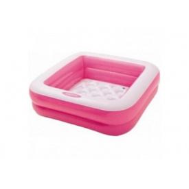 Бассейн надувной Intex 57100 Pink (LI10048)