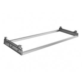 Рамка к посудосушителю INOXA мм 800 алюминий