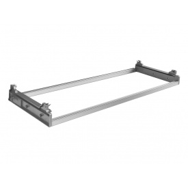 Рамка к посудосушителю INOXA мм 700 алюминий