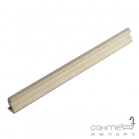 Плинтус керамический Арт-керамика узкий 333 мм