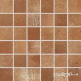 Мозаика RAKO VIA DDM05713 коричневый