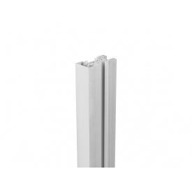 Вертикальный опорный профиль Volpato Stili мм 4800 алюминий