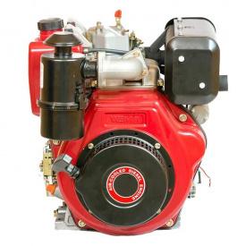 Двигатель Weima WM186FBE (вал под шлицы)