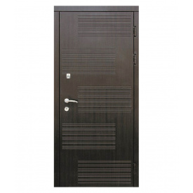 Двері Булат Гарант 131