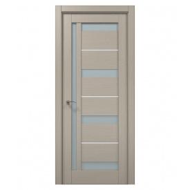 Двері Папа Карло Millenium ML-48 AL