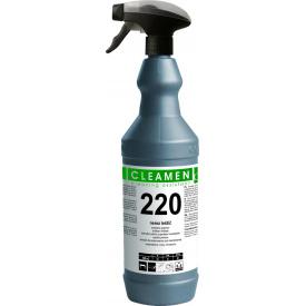 Моющее для нержавеющей стали CLEAMEN 220 - 1л