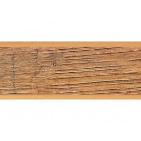 Плинтус Egger H1344 Дуб Шерман коньяк коричневый L4100