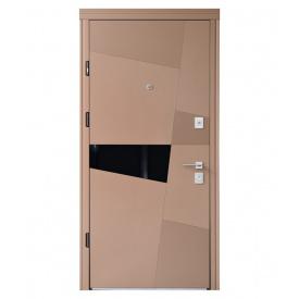 Дверь Страж Collection-20 Vitrum Glass