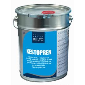 Клей универсальный контактный Kiilto Kestopren 5 л