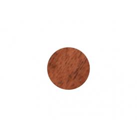 Заглушка минификса самоклеющаяся Weiss d=20 орех светлый 24 шт 7111