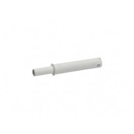 Толкатель Italiana Ferramenta K-PUSH TECH мм 20 мм с магнитом белый
