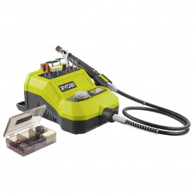 Гравер аккумуляторный RYOBI R18RT