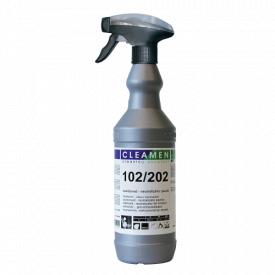 CLEAMEN 102/202 освежитель-нейтрализатор запаха 1л