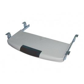 Полка под клавиатуру GIFF серый