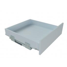 Выдвижной ящик с отталкивателем GIFF PRIME FlatBox мм 450 мм 84 белый