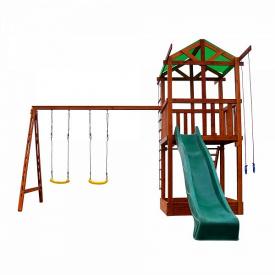 Детский игровой комплекс Babyland-2
