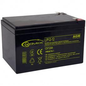 Аккумуляторная батарея Gemix LP12-12