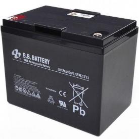 Гелевый аккумулятор B.B Battery EB63-12 NEW