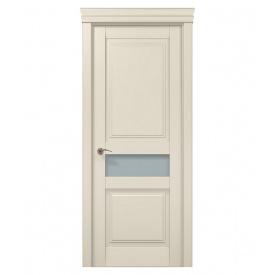 Двері Папа Карло Millenium ML-13 сатин