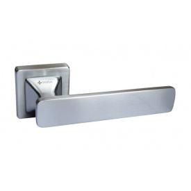 Дверна ручка SYSTEM IDA Матовий хром