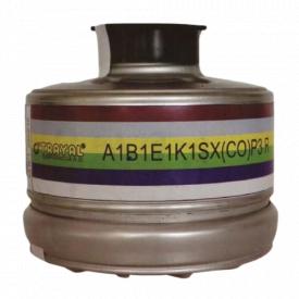 Фильтр от угарного газа А1В1Е1К1SXCOP3R комбинированный